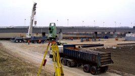 Geodetske usluge mjerenje