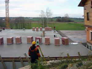 Geodetski projekt